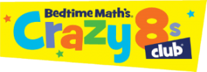 Crazy 8's Math Club @ Nancy Kay Holmes Library | Scranton | Pennsylvania | United States