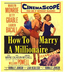 marrymillionaire