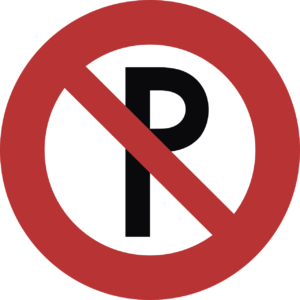 no-parking-910046_1280