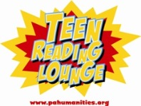 "Teen Reading Lounge: ""The Stranger Game"" @ Carbondale Public Library 