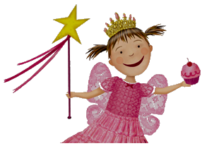 pinkalicious the children s library lackawanna county library system