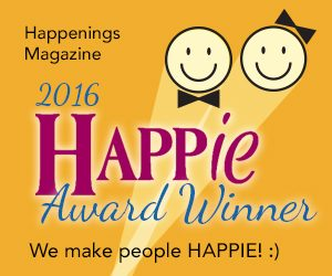 Happie Award 2016