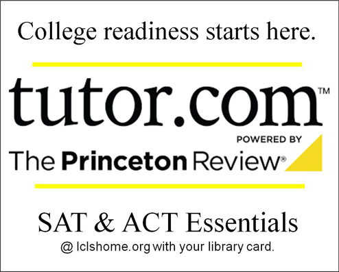 Princeton Review Banner