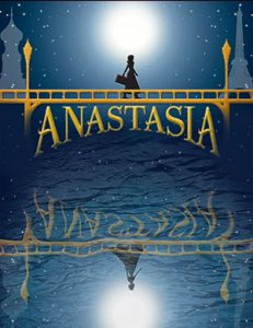 Anastasia on Broadway @ Taylor Community Library | Taylor | Pennsylvania | United States