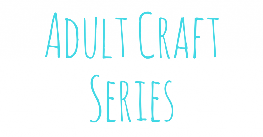 Adult Craft Series: River Rock Art @ Valley Community Library | Blakely | Pennsylvania | United States