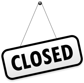 Library Closed for New Year's Day @ Valley Community Library | Blakely | Pennsylvania | United States