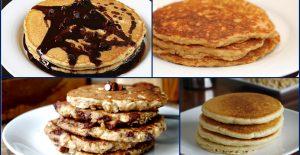 Let us make you breakfast!