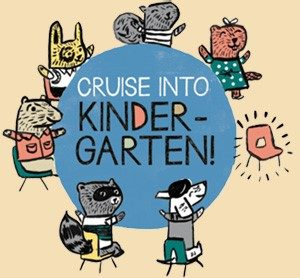 Cruise into Kindergarten @ Lackawanna County Children's Library | Scranton | Pennsylvania | United States