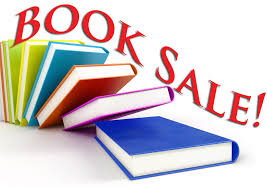Book Sale @ Taylor Community Library