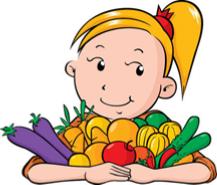 Free Children's Fresh Produce Market @ Lackawanna County Children's Library | Scranton | Pennsylvania | United States