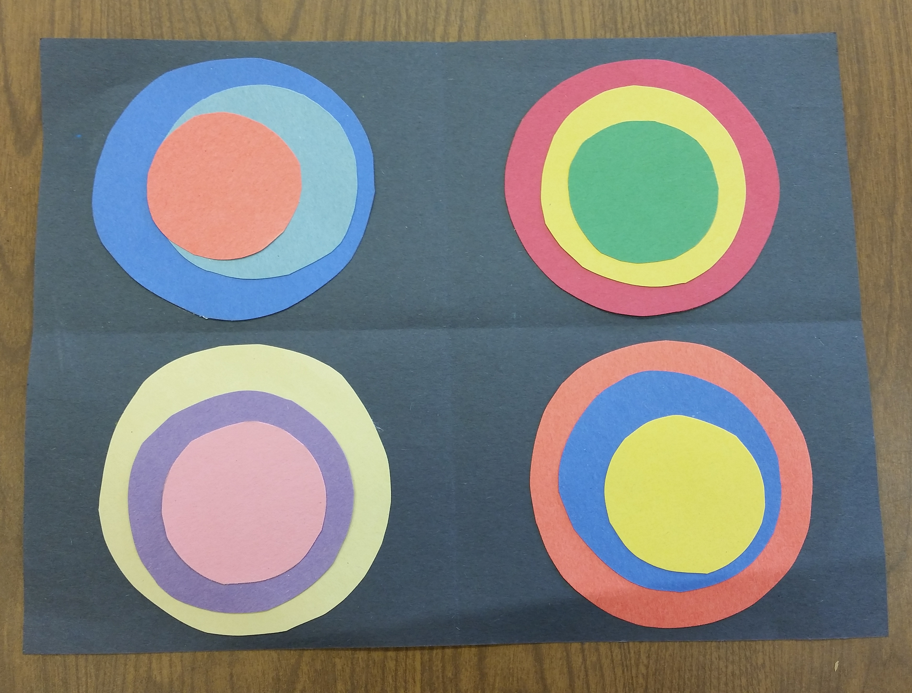 These Art Projects Are Geared Towards Preschool To 6th Grade