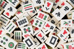 Mahjong Club @ Carbondale Public Library | Carbondale | Pennsylvania | United States
