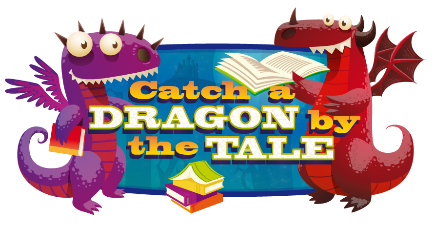 Kids Winter Reading Challenge: Catch a Dragon by the Tale @ North Pocono Public Library | Moscow | Pennsylvania | United States