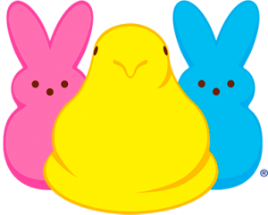 Peep-A-Palooza: Draw A Peeps Adventure @ Lackawanna County Children's Library | Scranton | Pennsylvania | United States