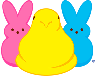 peep a palooza draw a peeps adventure lackawanna county library rh lclshome org marshmallow peeps clipart peeps clipart black and white