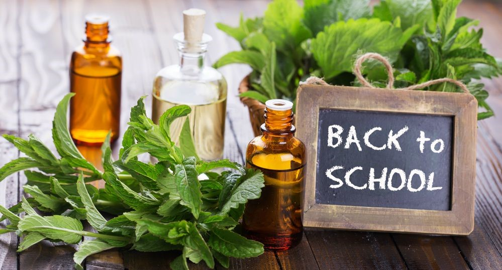Back-To-School With Essential Oils DIY With Dawn And Jim Ticonchuk @ Abington Community Library | Clarks Summit | Pennsylvania | United States