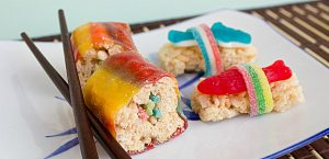 Candy Sushi @ North Pocono Public Library | Moscow | Pennsylvania | United States