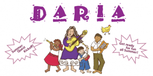 World Music Jam @ Carbondale Public Library | Carbondale | Pennsylvania | United States