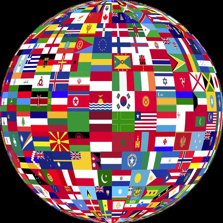 Exploring The Mosaic of the World @ Abington Community Library | Clarks Summit | Pennsylvania | United States