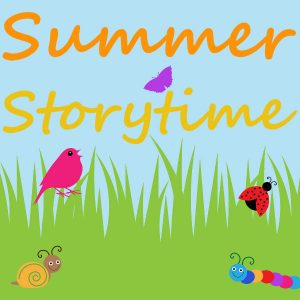 Summer Storytime @ Taylor Community Library | Taylor | Pennsylvania | United States