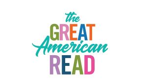 Great American Read Book Discussion @ Taylor Community Library   Taylor   Pennsylvania   United States