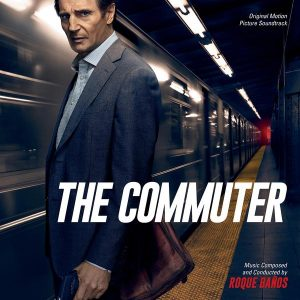 The Commuter: Wednesday Movie Matinee @ The Scranton Public Library