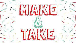 Make & Take for Kids @ North Pocono Public Library | Moscow | Pennsylvania | United States