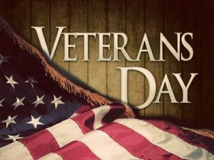 OPEN for Veteran's Day @ North Pocono Public Library | Moscow | Pennsylvania | United States