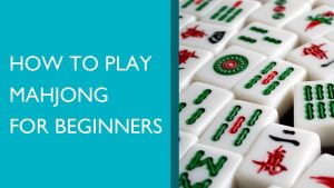 Introduction to Mahjong for Beginners @ North Pocono Public Library | Moscow | Pennsylvania | United States