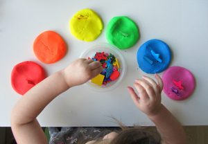 Playdoh Party @ North Pocono Public Library | Moscow | Pennsylvania | United States