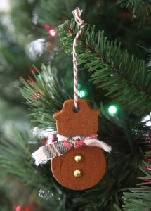 Make and Take: Christmas Tree Ornaments @ North Pocono Public Library | Moscow | Pennsylvania | United States