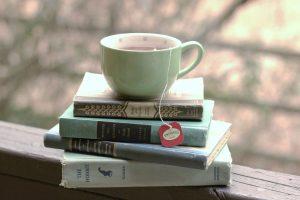 Pop Up Tea Library @ North Pocono Public Library