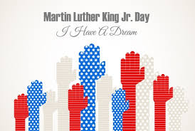 Closed for Martin Luther King Jr. Day @ North Pocono Public Library