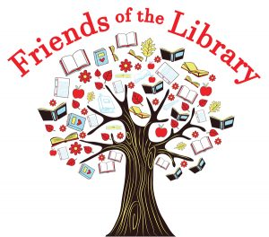 Friends of the Library Meeting @ North Pocono Public Library