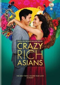 Crazy Rich Asians: Wednesday Movie Matinee @ Scranton Public Library