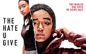 The Hate U Give: Wednesday Movie Matinee @ Scranton Public Library