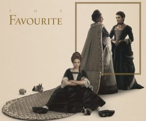 The Favourite: Wednesday Movie Matinee @ Scranton Public Library