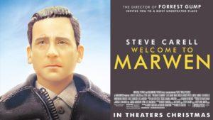 Welcome to Marwen: Wednesday Movie Matinee @ Scranton Public Library