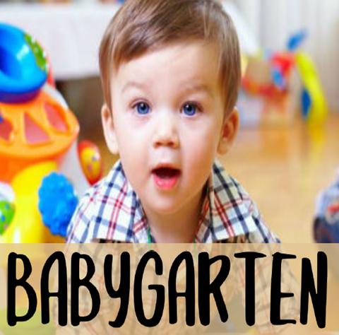 Babygarten